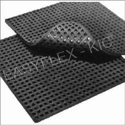 Easyflex Black Anti Vibration Pads