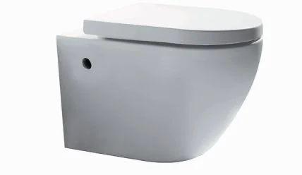 Ceramic BRAVAT SANITARYWARE, Build Material World | ID: 17264355948