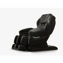 3D Black Massage Chair