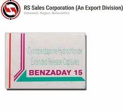 Benzaday Capsules