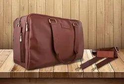 CAVALLO 3 Zip Shoes Duffel Bag