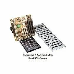 Conductive I Type  PCB Rack