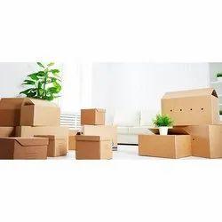 Domestic Goods Relocation Service