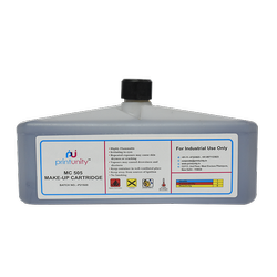 Domino Batch Coding Printing Ink