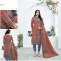 Designer Fancy Dress Material