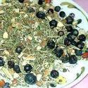 Violet Leaf Absolute Oils