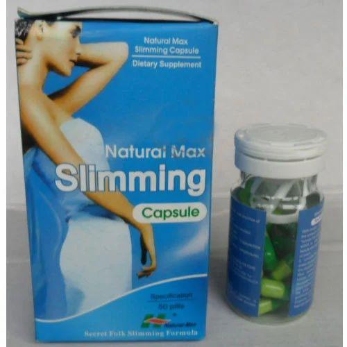 natural slimming max)