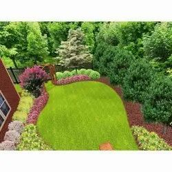 Site Planning Landscape Designing Service, Coverage Area: 1000 to 3000 Square Feet