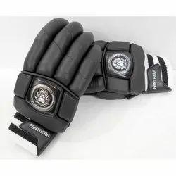 Black Panther Cricket Batting Gloves