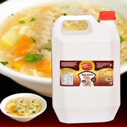 Soya Sauce - 5 Kg