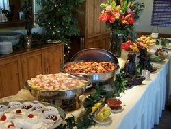 Mughlai Outdoor Food Catering Services, Bartenders