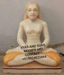 Mahavatar Babaji Marble Statue