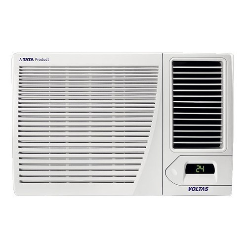 White Voltas Window Air Conditioner