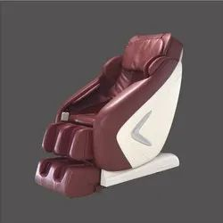 Full Body Therapy Adjustable Massage Chair