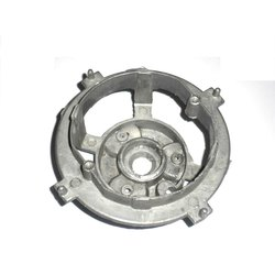 Mixer Motor Body Casting