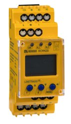 Bender RCM420 Residual Current Monitor