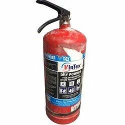 Vintex Mild Steel Fire Extinguisher