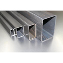 Rectangular Stainless Steel Pipes