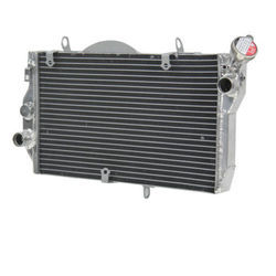 Heavy Vehicle Radiator