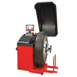 Truck Digital Wheel Balancer