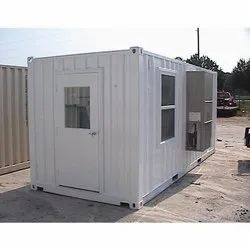 Steel Office Containers