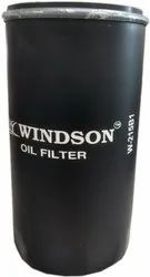Windson MASSEY S4 OIL FILTER, For Tractor