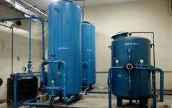 Water Softening Filtration Systems