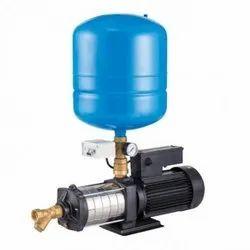 CRI Pressure Booster