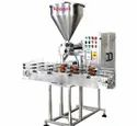 Fully Automatic Pickle Filling Machine