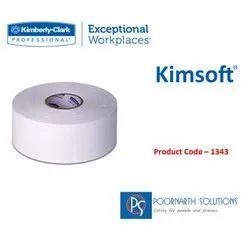 Toilet Tissue Jumbo Tissue Roll 2PLY