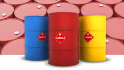 Hazardous Chemicals Express Delivery