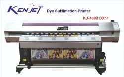 Sports Wear Printing Machine (Jersy)