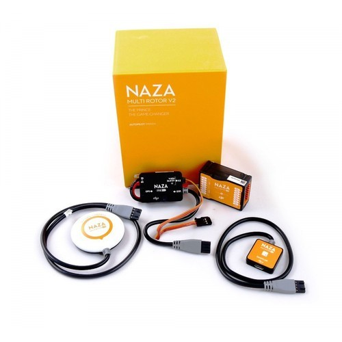 Customize Drone Manufacturing Service - DJI NAZA M V2 Flight