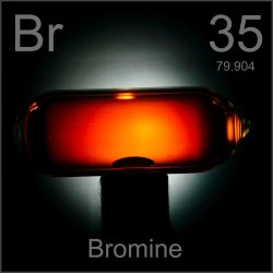 ISI Certification For Bromine Technical
