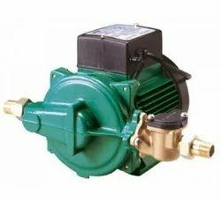 Wilo Inline Pressure Booster Pump