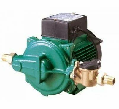 Domestic Pump Wilo Inline Pressure Booster Pump