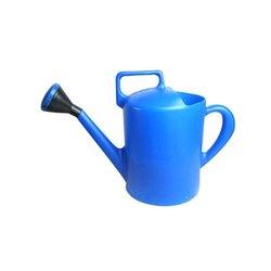 Gardener Watering Cane