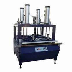Pillow Compress Packaging Machine