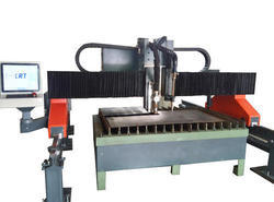 CNC Air Plasma Cutting Machine