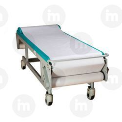 Rolling Examination Table