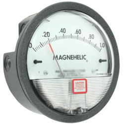 Magnehelic Differential Pressure Gauges - Magnehelic Gauge