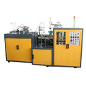 Electric Disposable Paper Cup Making Machine