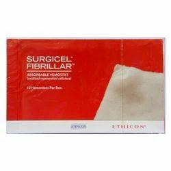 Surgicel Fibrillar