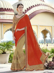 Royal Wedding Saree