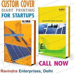RE Leather Business Promotional Gifts Online - Custom Made Diary, Size: A5, For Office,Daily Notes
