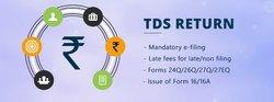 Pan Card TDS Return Filing Service, in Pan India