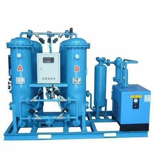 Automatic PSA Oxygen Gas Generator
