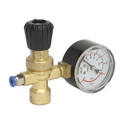 Nitrogen Gas Regulator