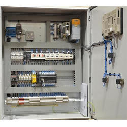 AC/DC/Servo/ Main Distribution Panels