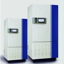 100 L Ultra Low Temperature Deep Freezer
